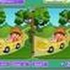 Game Dora tìm điểm khác biệt