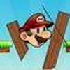 Game Mario chặt gạch