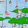Game Mèo con leo núi