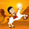 Game Pharaohs trẻ tuổi