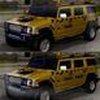 Game Tìm điểm khác nhau với xe Hummer