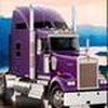 Game Tìm điểm khác nhau với xe tải