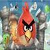 Game Tìm sao với Angry Birds