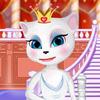 Game Angela Làm Nữ Hoàng