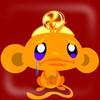 Game Chú Khỉ Buồn Tìm Kho Báu