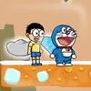 Game Doraemon Và Nobita Lấy Bao Lì Xì 3