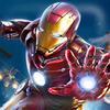 Game Iron Man Hạ Thủ