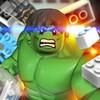 Game Người Hùng Hulk Lego