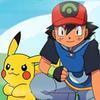 Game Pokemon Lái Xe Tăng