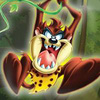 Game Taz Phiêu Lưu Rừng Rậm 2