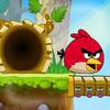 Game Angry Bird Tìm Lối Thoát