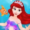 Game Ariel Làm Đẹp