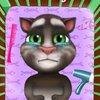 Game Chăm Sóc Mèo Tom Baby