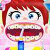 Game Chăm sóc răng cho bé