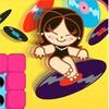 Game Cheeky sưu tập đĩa nhạc