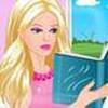 Game Chọc phá với Barbie