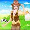 Game Công chúa nông trại
