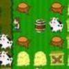 Game Đặt bom nông trại