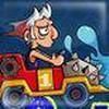 Game Đầu gấu lái xe