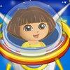 Game Dora Bắn Người Ngoài Hành Tinh