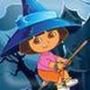 Game Dora Và Lâu Đài Quỷ