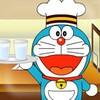 Game Doraemon Phục Vụ Nhà Hàng