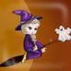 Game Elsa Phiêu Lưu Halloween