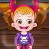 Game Hazel Và Lâu Đài Halloween