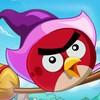 Game Lâu Đài Phép Thuật Angry Bird