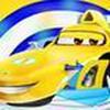 Game Lau rửa xe hơi