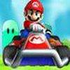 Game Mario đua tên lửa