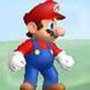 Game Mario tìm chìa khóa