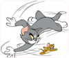 Game Mèo bắt chuột