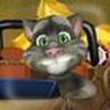 Game Mèo Tom đào vàng