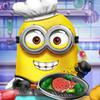 Game Minion Nấu Ăn