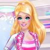Game Ngôi Nhà Thời Trang Barbie