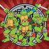 Game Ninja rùa cổ điển