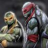Game Ninja Rùa Trở Lại