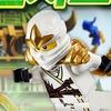 Game Ninjago Nhảy Cao