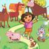 Game Nông trại của Dora