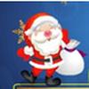 Game Phát quà Noel