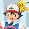 Game Pokemon Lái Xe BMX