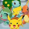 Game Pokemon Tấn Công