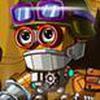 Game Robot đào vàng