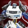 Game Robot Transformer Chiến Đấu