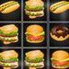 Game Sắp xếp hamburger