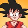 Game Songoku luyện khinh công