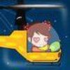 Game Sue lái máy bay