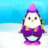 Game Thời trang chim cánh cụt