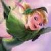 Game Tinker Bell tìm kho báu